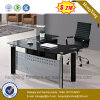 Modern Furniture Glass Executive Office Table (NS-GD038)