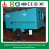 Kaishan LGCY-10/13Q Diesel Towable Screw C Compressor for Mining