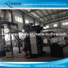 LDPE HDPE Garbage Bag Film Blowing Machine