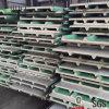 Heat Insulation PU Sandwich Panel for Warehouse