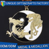 Factory Direct Sales Cheap Custom Metal Medal