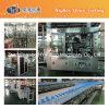 Carbonated Water Washing Filling Packing Machine