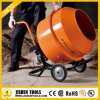 portable Cement Mixer with Handle