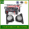 30W 4 Inch Round Fog Light for Wrangler 10th Anniversary Guard