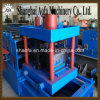 Chain Transmission C Section Purlin Cold Roll Forming Machinery
