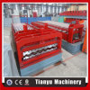 Step Tile Metal Roof Color Steel Tile Roll Forming Machine 1100