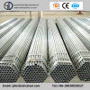 Gi Steel Pipe Ss400 Q235 Round Steel Pipe Galvanized