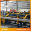 Stainless Steel Pipe Fabrication Production Line