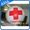 Total Digital Printed 7m Inflatable Giant Advertising Helium Sphere Balloon for Parade