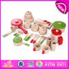 Modern Wooden Kitchen Toy Accessories for Kids, Hape Wooden Kitchen Accessories, Tableware Toy, Dinnerware Toy W10b093