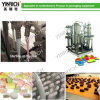 Candy Machine Complete Deposited Marshmallow with Chocolate-Coating JZM120+TYJ800