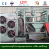 Tire Tread Extrusion Line/Batch off Cooling Line