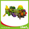 Animal Theme Outdoor Playground Equipment