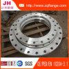 Zinc Carbon Steel En1092-1 Type 01 Plat Flange