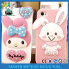 Customized Silicone Rubber Plastic Injection Moulding Silicone Mobile Phone Case