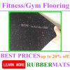 Professional EPDM Sparkled Gym Rubber Flooring Rubber Tile