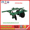 Farm Tractor Drawn Disc Ridger Plough with High Working Efficiency