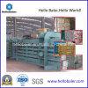 China Supplier Automatic Press Baling Machine (CE)