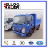 Sinotruk 4X2 3t Light Cargo Truck Small Trucks