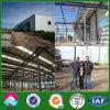 Algeria Portal Frame Workshop / Warehouse Construction (XGZ-SSW 188)
