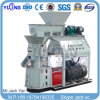 Small Flat Die Wood Pellet Press Machine