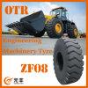 E-3/L-3 Pattern Tyre, Bias OTR Tyre