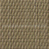 Enviromental Fashion Durable Braided PVC Carpet / Buiding Material