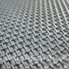 Nickel Alloy Woven Wire Mesh
