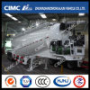 Cimc Huajun Coal Powder Tanker Exported to Indonesia