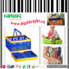 Home Storage Collapsible Plastic Crate