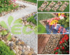 Stone Garden Border Path Mats China Manufacturer (HT5609)