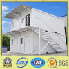 Two Storey Water Proof Container House