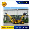 New Type Wz30-25 Tractor Loader and Backhoe
