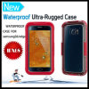 2015 Mobile Phone Cover Waterproof Case for Samsung Galaxy S6 and S6 Edge