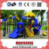 Outdoor Solution Children Playground Equipment for Recreation Center