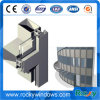 High Profit Small Business Aluminum Extrusion Profiles for Windows and Doors