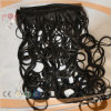 100% Human Hair Remy Hair Weaving, Hair Wavy, Hair Exntension