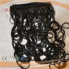 100% Human Hair Remy Hair Weaving, Hair Wavy, Hair Exntension