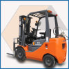1.5ton LPG & Gasoline Forklift with CE (FY15)