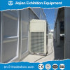 Large Cooling Capacity Air Cooled Aircon Central Air Conditioning Unit for Commercial Industrial Use