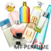 Stock Brand Perfume Promotion with Low Price