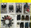 Mixed International Brand Used Shoes Wholesale