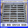 Sun Shining Galvanzized Serrated Channel Grating, Road Grates
