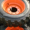 8.25X16.5, 9.75X16.5 Skid Steer Wheel Tyre Industrial Tyre