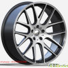 "21"" Japan 5*114.3 Aluminum Alloy Wheels"