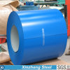 Prepainted PPGI Steel Coil, Color Coated Steel Coil, PPGI with Stable Delivery Time