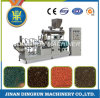 wet and dry type floating fish feed machine