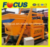 Twin Shaft Concrete Mixer, Js1000 Planetary Double Axles Concrete Mixer