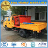 Dongfeng 4*2 Double Cab Scissor High-Altitude Working Truck