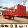 China Best Brand Avic Direct Supplier Bulk Cargo Box Semi-Trailer